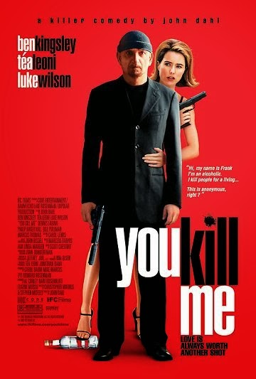 You Kill Me en Streaming