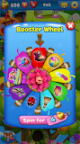 Fruit Land - Juicy Match3 Adventure Booster Wheel