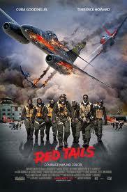 Red Tails สงครามกลางเวหาของเสืออากาศผิวสี [Soundtrack]