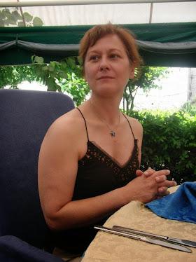 ROSA CALDEVILLA