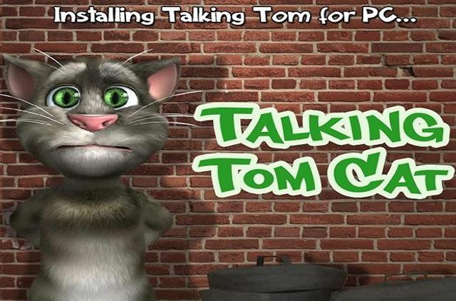 Download Talking Tom Cat