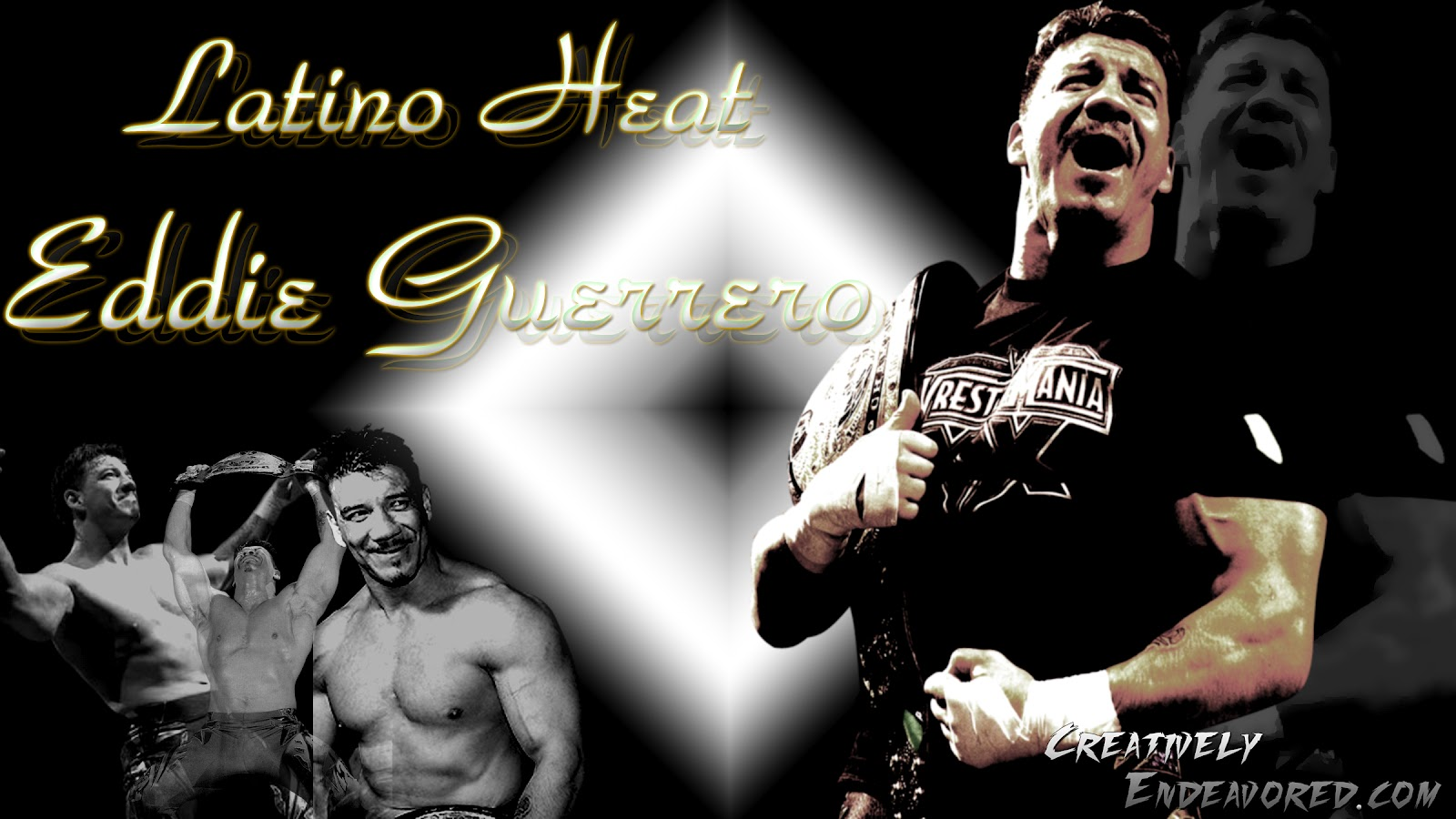 eddie guerrero wallpaper - photo #1