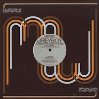 Greyboy - Genevieve (2003) Vls