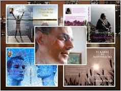 Consigue los Libros de Damián Alvarez (140 Libros Publicados)