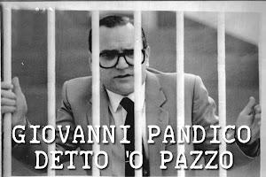 Giovanni Pandico da Liveri di Nola