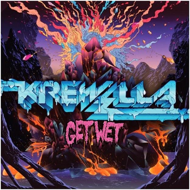 #KrewLife #GetWet #Krewella