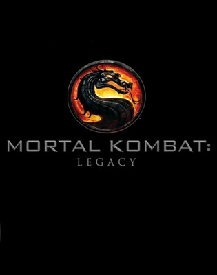 Mortal Kombat Legacy Tem Uno