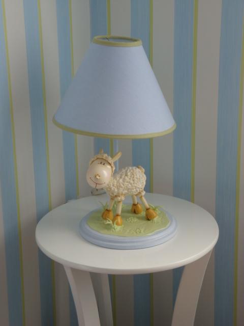 Cosas que necesitamos para la cuna o cuarto de nuestros for Lamparas cuarto bebe