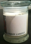 CONNIE CANDLE
