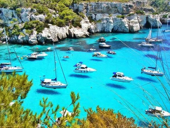 Menorca (España)