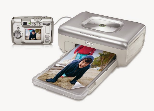 Download Driver Kodak Easyshare 300