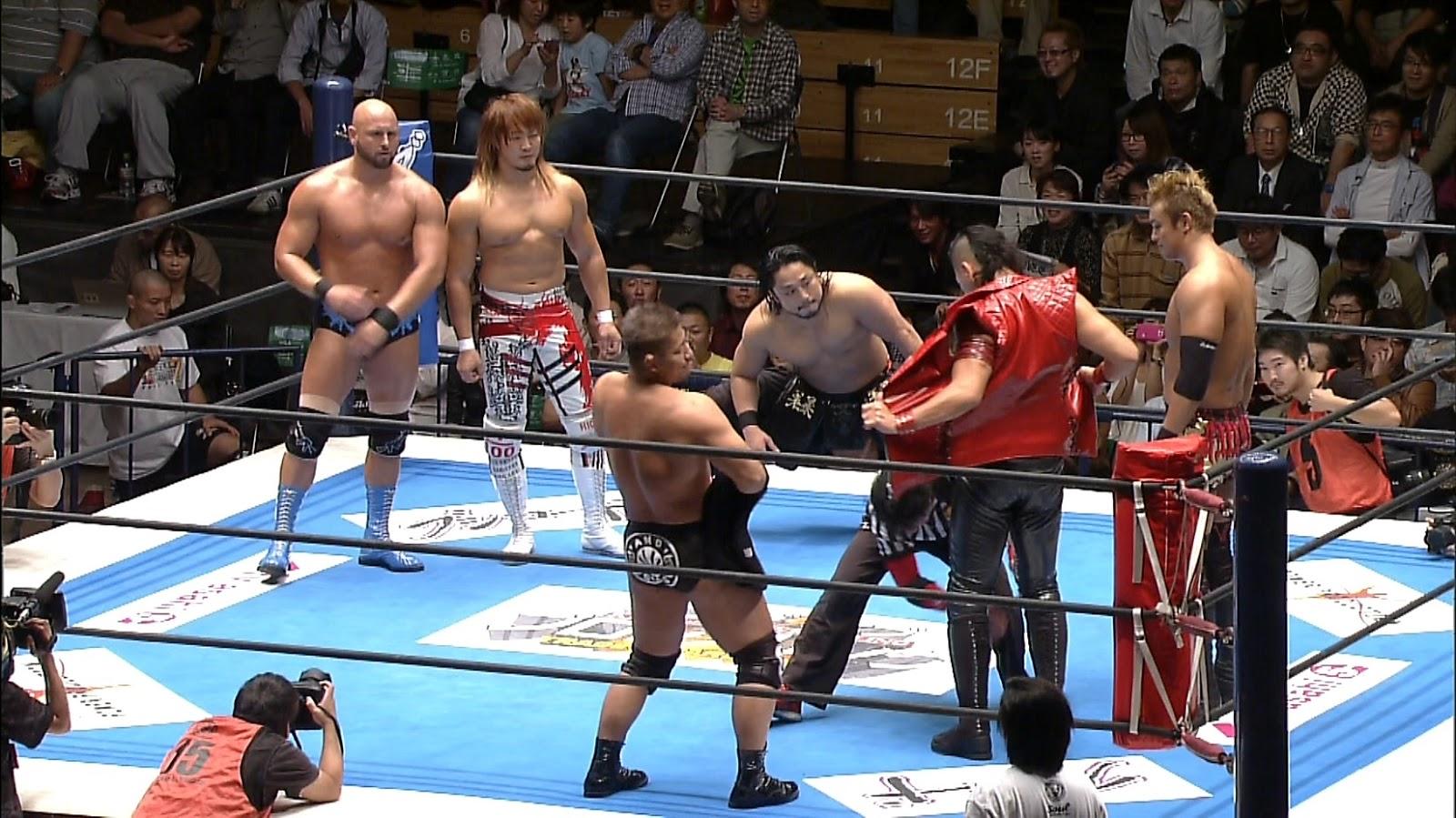 レズ タッグ プロレス マッチ