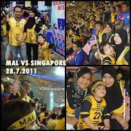 MAL VS SINGAPORE