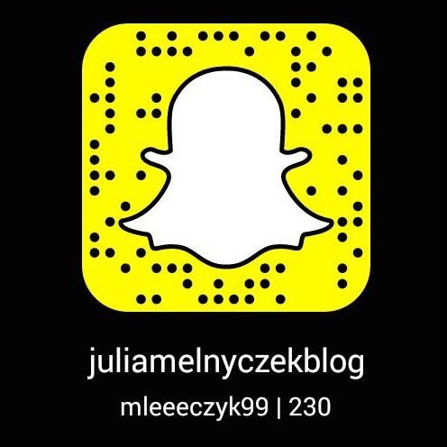 Blog Snapchat