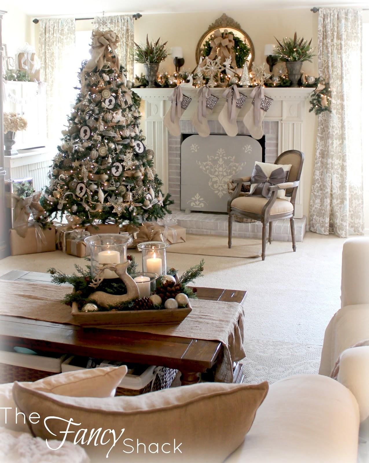 2012 Christmas Tour