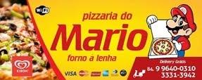 PIZZARIA DO MÁRIO