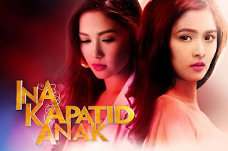 Ina, Kapatid, Anak May 6, 2013 Episode
