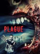 Plague (2014) pelicula de terror de Nick Kozakis