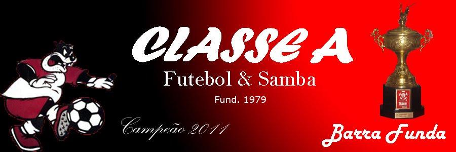 CLUBE CLASSE A