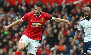 Man United striker Robin van Persie agree Lazio deal
