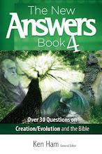 35 El Nuevo Libro de las Respuestas Tomo 4 Ken Ham