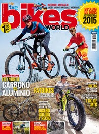 bikes world