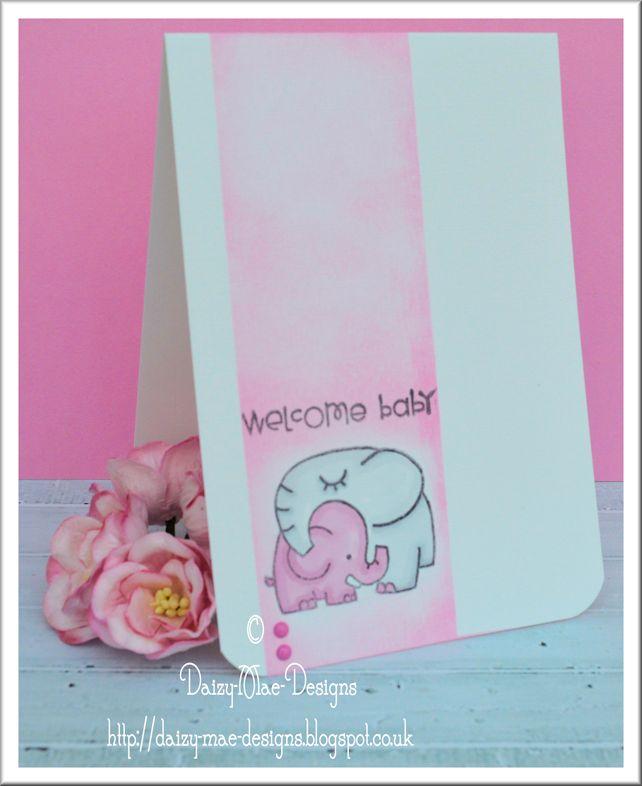 Pink,Baby, LIM, CAS, Elephants