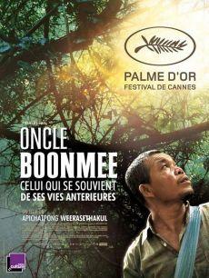 Chú Boonmee