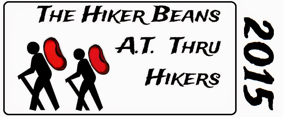 The Hiker Beans