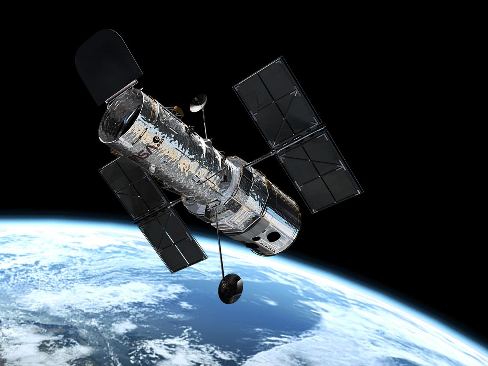 satellite and spacecraft - photo #3