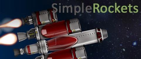 SimpleRockets APK