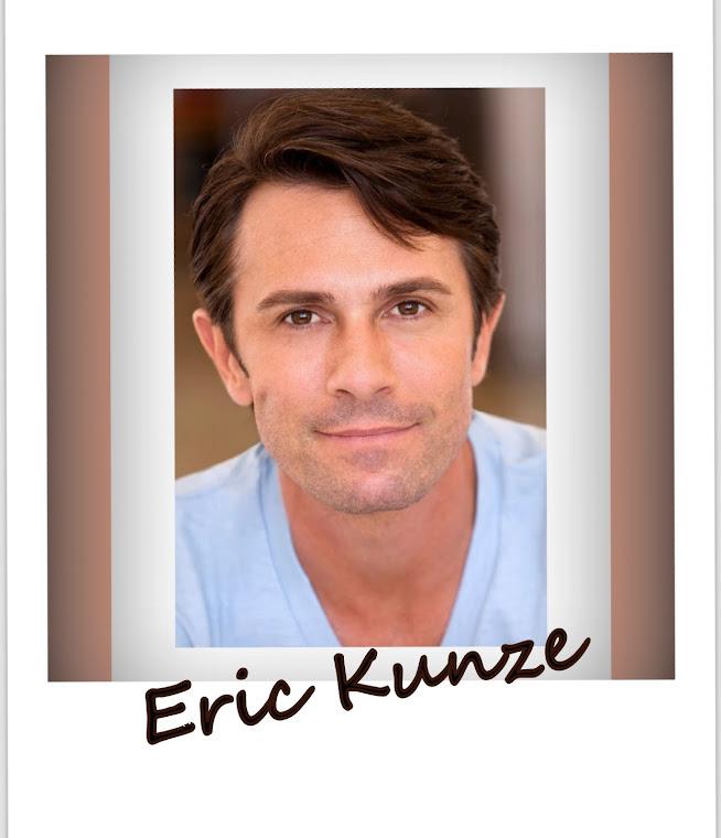 Eric Kunze Fansite