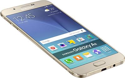 Harga Samsung Galaxy A8 Duos terbaru