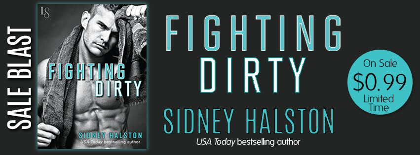 """Fighting Dirty"" by Sidney Halston"