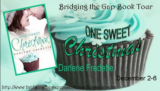 One Sweet Christmas Book Tour