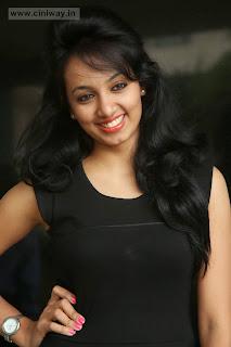 Actress-Tejaswi-Stills