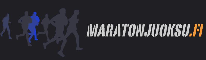 maratonjuoksu.fi