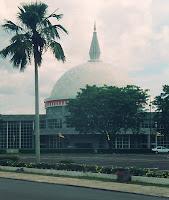 Constitutional History Museum in Brunei