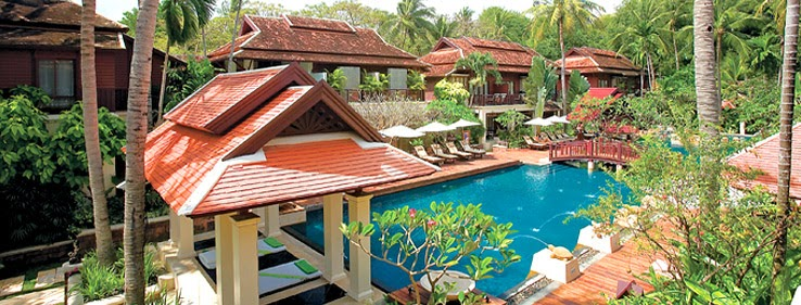 chaweng regent beach resort review