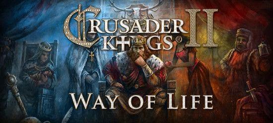 Crusader Kings II: Way of Life – PC