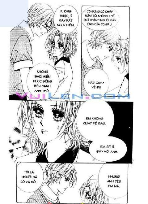 Công chúa của tôi Chapter 9 - Trang 24