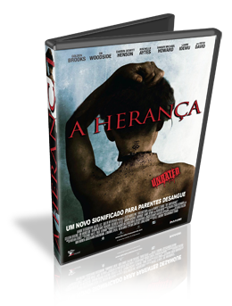 Download A Herança  Legendado BDRip 2010 (AVI + RMVB Legendado)