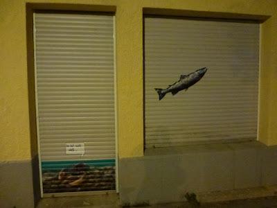 """komplett: """"Da tut sich was..."""" Springender Lachs und plappernde Krabbe - Großmarkthalle München"""