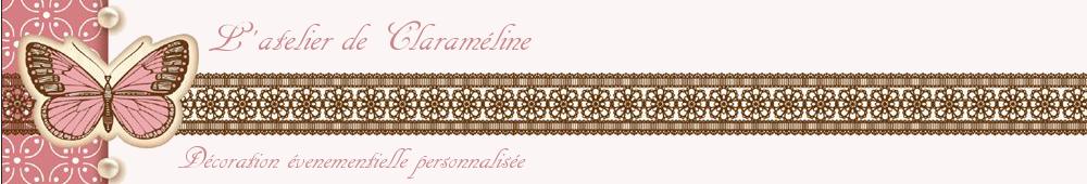 L'atelier de Claraméline