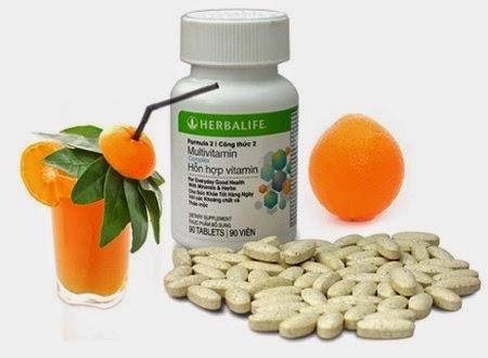 Hỗn hợp vitamin tăng cường hệ miễn dịch cho cơ thể,chống lão hóa giúp đẹp da