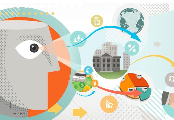Internet en las Cosas, Big, Ubicuo y Open: Megatendencias de Gobierno Electrónico y Gobernanza Digital
