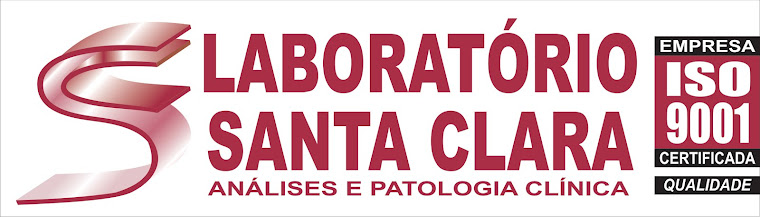 Laboratório Santa Clara.