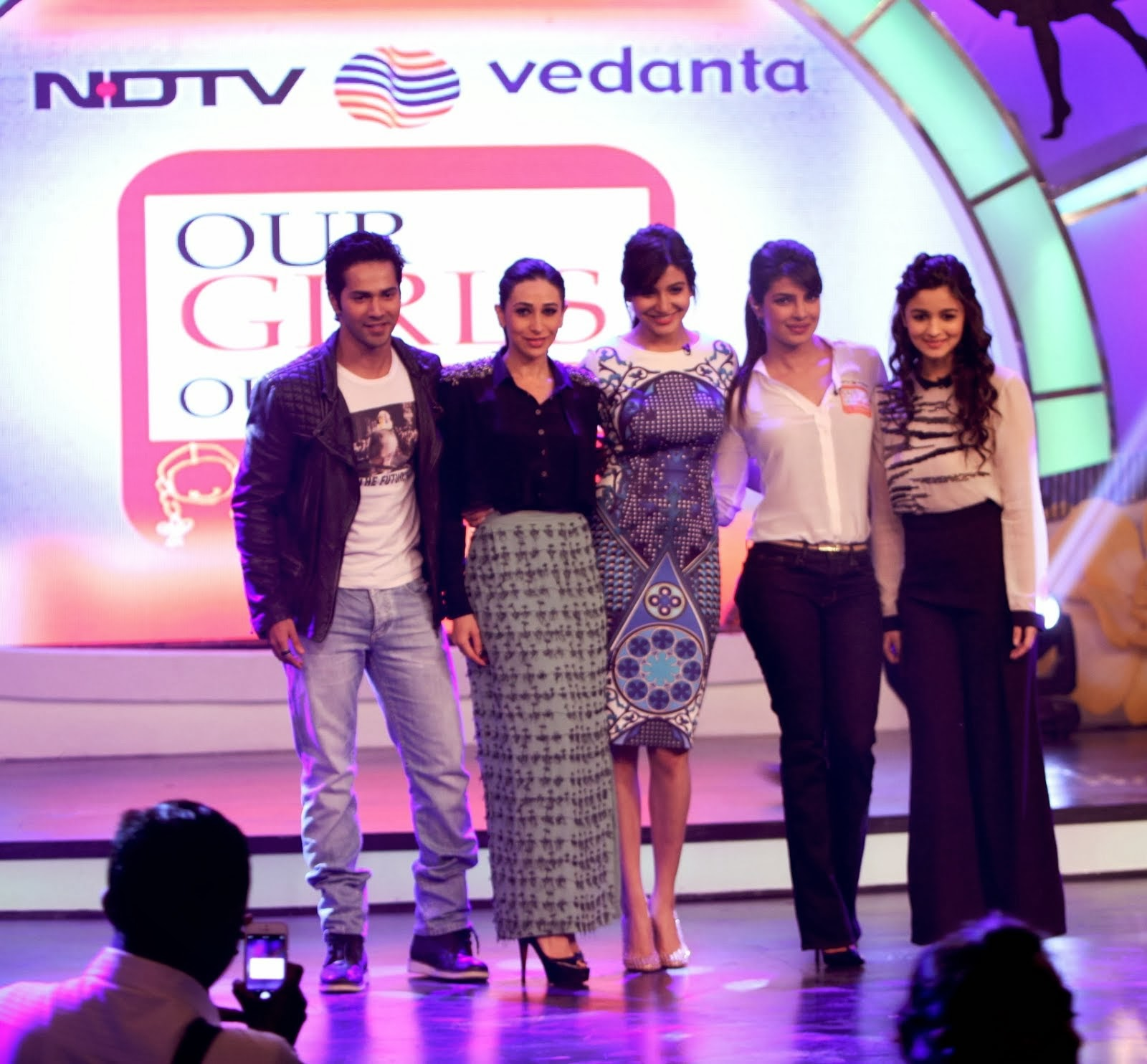 Vedanta Khushi : Our Girls Our Pride