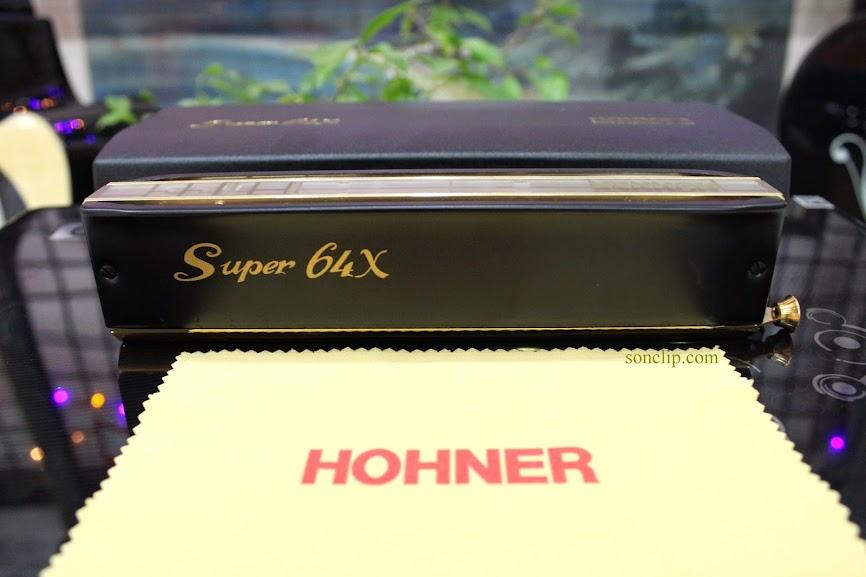 Hohner Super 64x