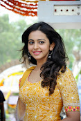 Rakul Preeth Singh at Pandaga Chesko Launch-thumbnail-13